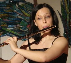 daisy togni - flauto