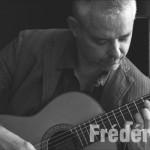 9-10 febbraio: masterclass di chitarra con Frédéric Zigante