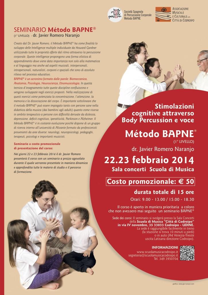 seminario bapne 22-23 febbraio completo