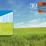 I CONCERTI DELLA DOMENICA – 26^ EDIZIONE: 23 febbraio, 2 e 9 marzo