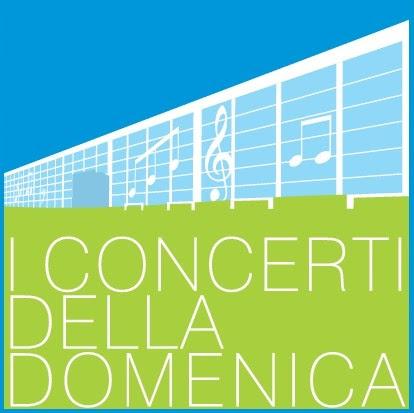 logo concerti della domenica