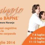7-12 luglio: SEMINARIO METODO BAPNE DR. JAVIER ROMERO NARANJIO