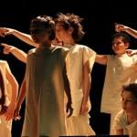 sabato 23 settembre 2017 ore 20.45 Teatro Clabassi Sedegliano: IMPASTO DI LIEVITO, VENTO E POLLINE….