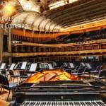 DOMENICA 13 NOVEMBRE ORE 17.00 AUDITORIUM CODROIPO – CONCERTO ORCHESTRA GIOVANILE BELLUNESE