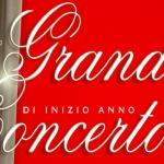 SABATO 3 GENNAIO ORE 20.45: CONCERTO DI INIZIO ANNO!