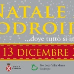 Natale a Codroipo: scopri le nostre iniziative….