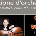 Sabato 13 GIUGNO: corso introduttivo per direttori di orchestre giovanili