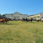 Domenica 7 giugno Villa Manin di Passariano: l'orchestra giovanile Città di Codroipo suonerà al III° Concorso Internazionale attacchi di tradizione