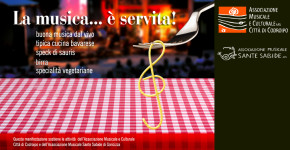 """LOTTERIA """"LA MUSICA….E' SERVITA"""" 2018 – ELENCO DEI NUMERI ESTRATTI"""
