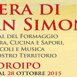 "21, 26 e 28 ottobre – ""PREMI LETERARI IN LENGHE FURLANE SAN SIMON 2015"""