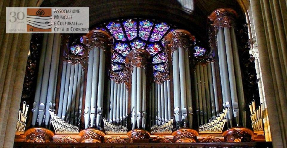 DUO ORGANO-ARPA – Chiesa di San Lorenzo di Sedegliano, 16 novembre ore 20:30