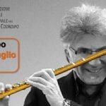 1-3 luglio: seminario flauto con Claudio Montafia