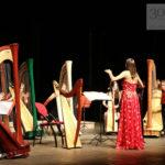 DOMENICA 14 MAGGIO 2017 ORE 17.00 – ORCHESTRA D'ARPE A SAN DANIELE DEL FRIULI