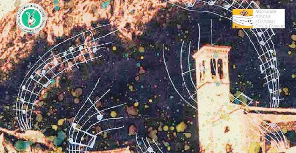 """Giovedì 8 dicembre 2016, ore 17.00 Chiesa di San Valeriano, Codroipo – """"Dalle pietre uscì un canto"""" 1976 – 2016, per i 40 anni dal terremoto"""