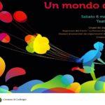 Sabato 6 maggio ore 17.30 teatro Benois De Cecco – Saggio corale UN MONDO DI COLORI