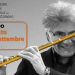 31 agosto e 1-3 settembre 2017: seminario di flauto con Claudio Montafia