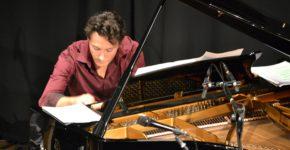 Masterclass con il pianista Ferdinando Mussutto; 10-11 e 24-25 novembre 2018