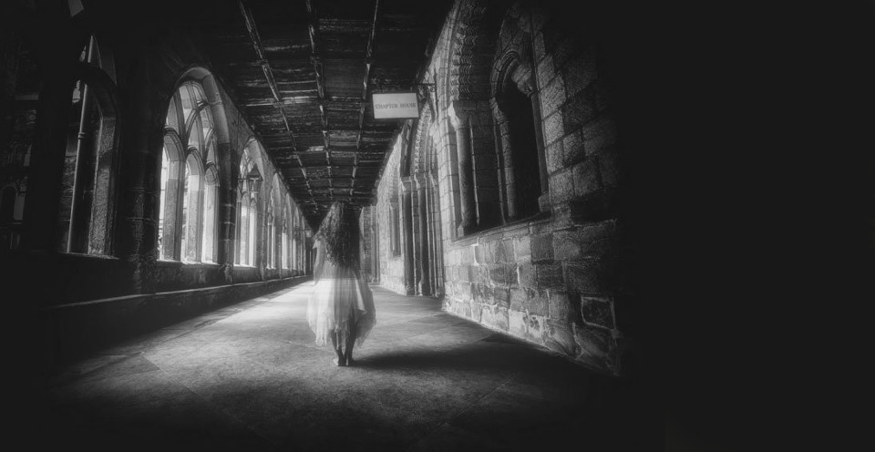 Fantasmi tra noi – 21 novembre ore 20:30